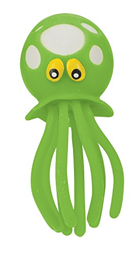 Toysmith TSM1689 Octopus Party Set