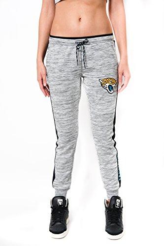 Jacksonville Jaguars Fleece Fabric - 3