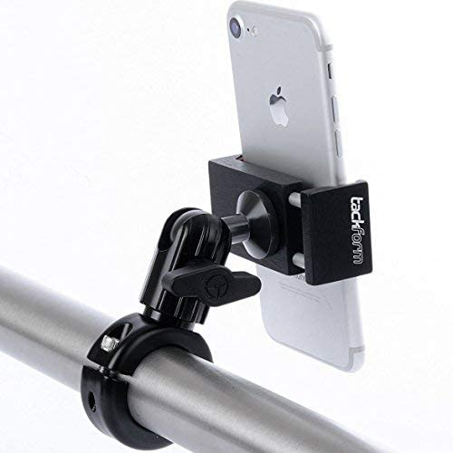 Motorcycle Mount for Phone by TACKFORM