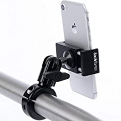Metal Motorcycle Mount for Phone - by TA...