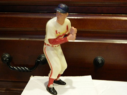 Original 1958-63 STAN MUSIAL ST.LOUIS CARDINALS Hartland Baseball Statue Nice Statue ()
