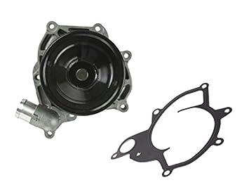 OEM Pierburg Engine Cooling Water Pump w// Gasket for Porsche 911 Carrera Boxster