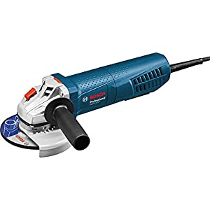 Bosch Professional GWS 9-115 P Corded 240 V Angle Grinder