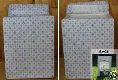 washer cover - 4