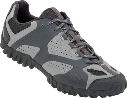 Giro BJG2032590 - Calzado de botas de senderismo para hombre gris