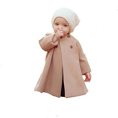 3t dress coat - 1