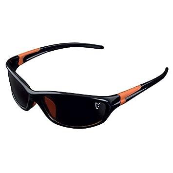 b10ef316f9 Fox XT4 Polarised Sunglasses (Black Orange