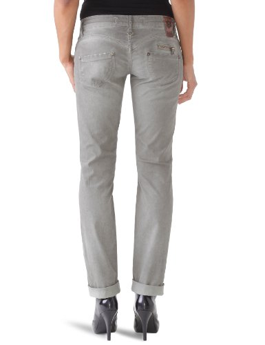 Cinque 1404 CIBOOM - Pantalones, con manga larga para mujer F184 rhino