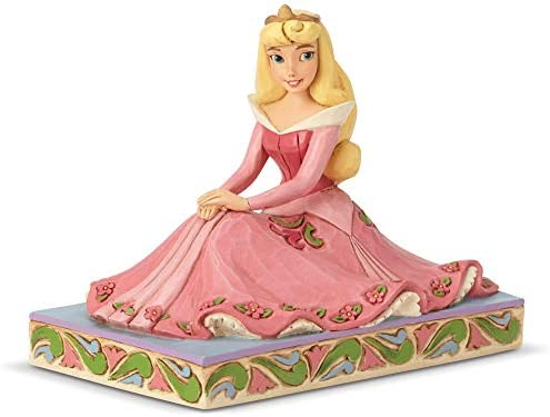 Enesco Disney Traditions Aurora Personality
