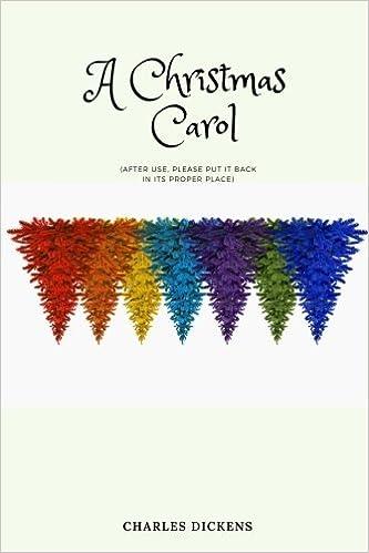 Christmas Carol Meaning.Christmas Carol Meaning Charles Dickens 9781987546286 Amazon Com