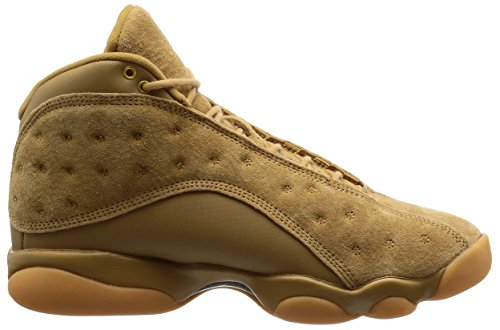 705 414571 Size Jordan Retro 7 'Wheat Air 13 5 '2017'' 1XqYn