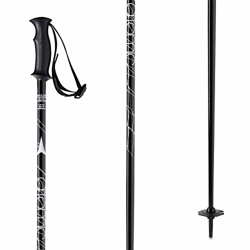 Atomic Cloud Women's Aluminum Ski Poles 2017