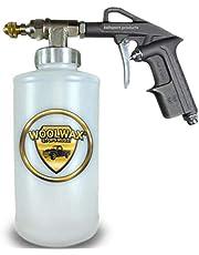 Fluid Film Ffprogun Spray Applicator Gun With Extension Wands