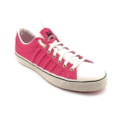 K-swiss Adcourt Cvs-l Vnz, Chaussures De Tennis Donna Rosa Fucsia