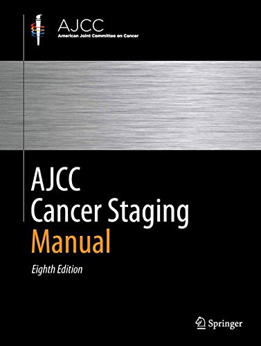 Book cover from AJCC Cancer Staging Manualby Erin Hunter
