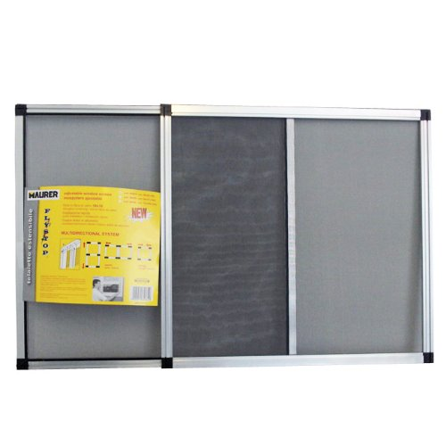 7 opinioni per Maurer 1190420- Framework estensibile in alluminio fly 75 x 100/193