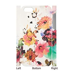 Flower CUSTOM 3D Case For Samsung Galsxy S3 I9300 Cover LMc-21067 at LaiMc