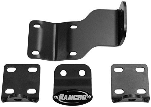 Rancho RS64101 Dual Stabilizer ()