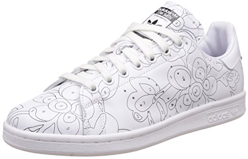 Stan S80292 Smith Ro adidas Basket qtfTww