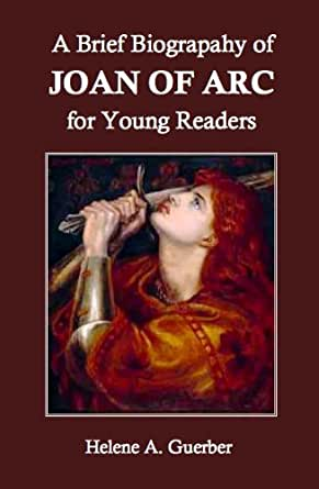 Joan of arc book for kids