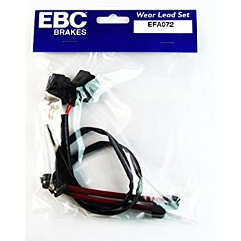 EBC DP41474R YELLOWSTUFF ULTIMATE RACE BRAKE PADS REAR