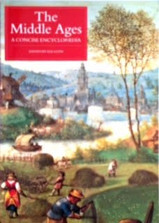 The Middle Ages: A Concise Encyclopedia
