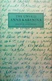 img - for The Unsaid Anna Karenina book / textbook / text book