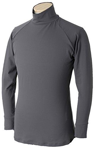 99.3% UVカット メンズ 首腕日焼け防止 吸汗 疲労軽減 アンダーシャツ バイク 釣り テニス ゴルフ 5色