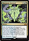 Magic: the Gathering - Mnemonic Betrayal (189/259) - Guilds of Ravnica