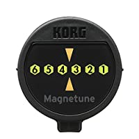 Korg MG-1 Guitar Tuner, Magnitune 4