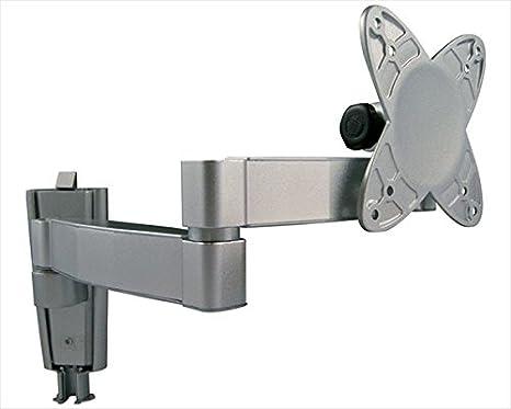 Amazoncom Jensen Maf50 Flat Panel Lcd Tv Wall Mount Bracket With