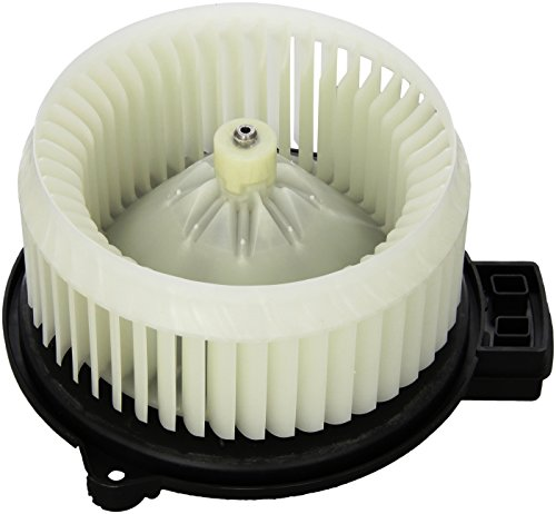 TYC 700247 Honda Fit Replacement Blower - Replacement Blower