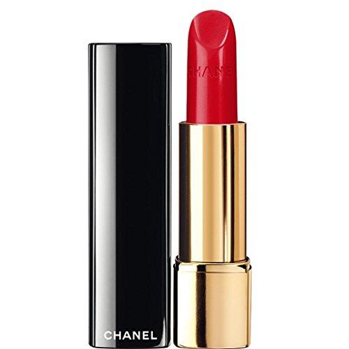 Chanel Rouge Allure Luminous Intense Lip Colour # 175 ARDENTE 3.5G/0.12Oz (3.5g/0.12oz Chanel Rouge)