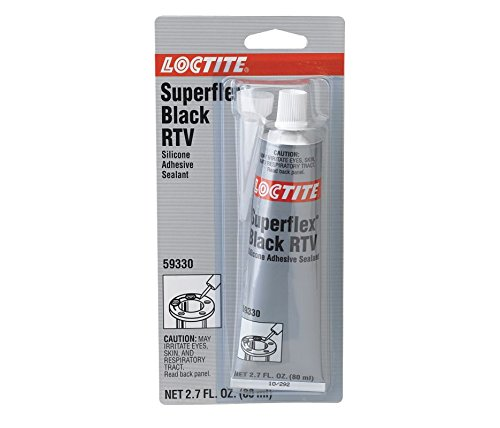 SI 593  RTV Silicone Adhesive Sealant 80 mL Tube