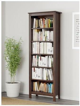BRUSALI - Librería, marrón: IKEA of Sweden: Amazon.es: Hogar