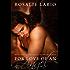For Love of an Angel (The Fallen Warriors series Book 1)