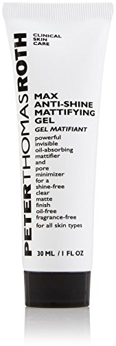Peter Thomas Roth Max Anti-Shine Mattifying Gel, 1