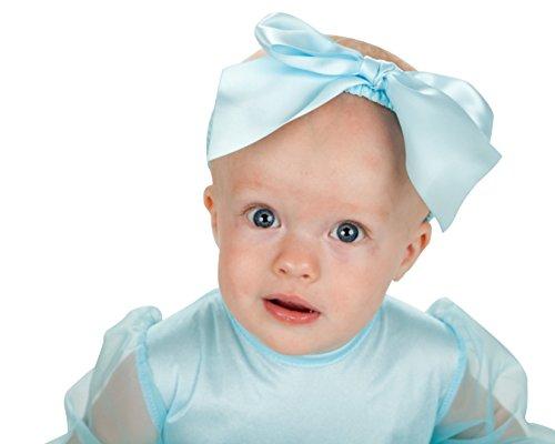Laura Dare Girls Frozen Enchanted Ice Princess Costume Headband, (Matilda Halloween Costume)