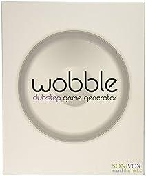 Sonivox Wobble - Dubstep Grime Generator - Virtual Instrument Software