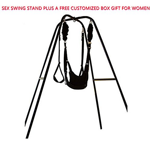 Swing Stand Wrist Restraints Couples product image