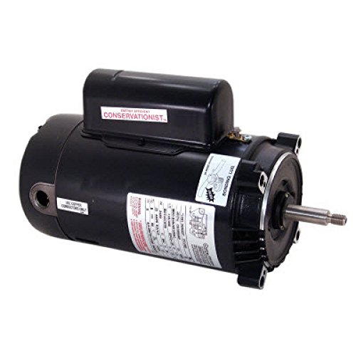 A.O. Smith CT1102 1HP 115 / 230V 56J Frame C-Face Pool Pump Motor by A. O. Smith