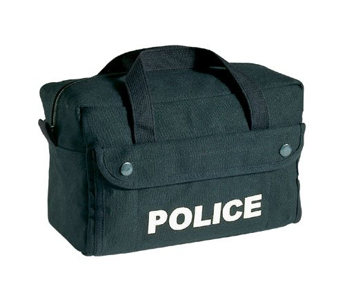 Go Bags For Police - 9