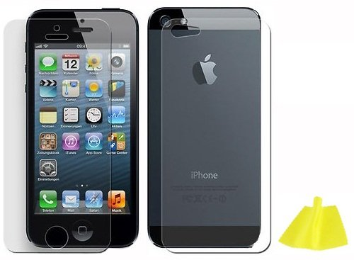 avci Base 42603106464113D untot Étui pour Apple iPhone 5/5S