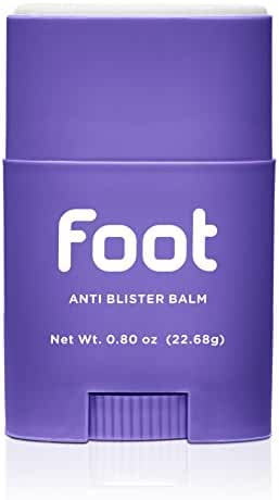 Body Glide Foot Anti Blister Balm, 0.80 oz