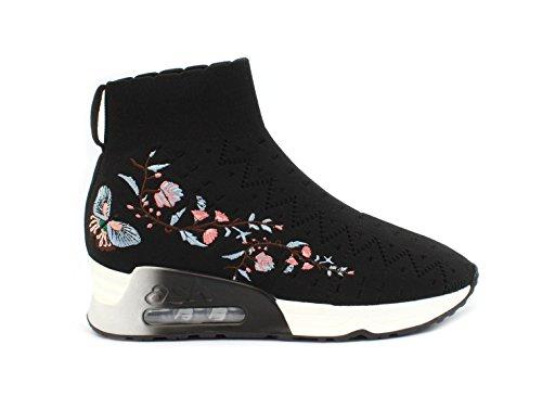 Sneaker Lotus Black Ash Sneaker Ash Uq844E
