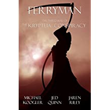Ferryman: The 3rd Seal of  the Krypteia Conspiracy