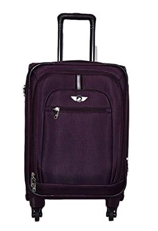 a2859b97b3 Polo House USA 28 inch 4 Wheel Teflon Suitcase Bag