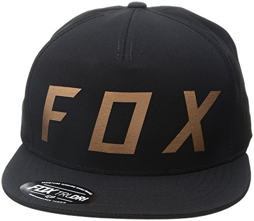fox-mens-moth-snapback-black-one-size