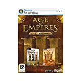 Age of Empires III (Gold Edition), Best Gadgets