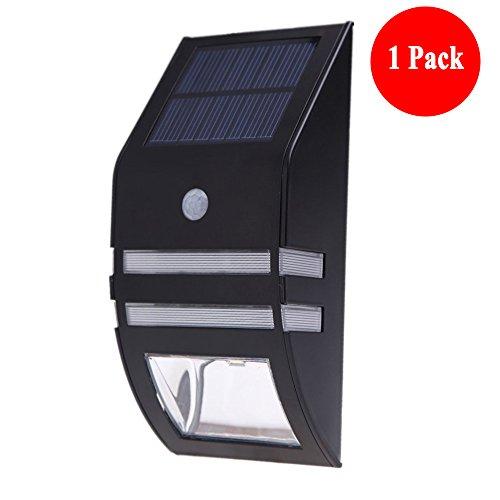 Nekteck Solar Lights - 5